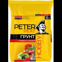 Грунт Peter Peat